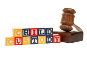Chicago Child Custody Lawyer